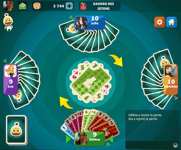 téléchargement gratuit jeu de cartes fou 8